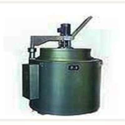 井式加热炉