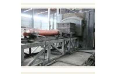 液压推杆装置