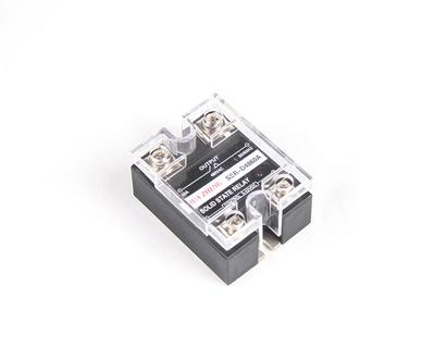 单相交流固态继电器 SSR-D4860A 480V华整牌厂家直销