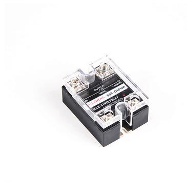 单相交流固态继电器 SSR-D4810A 480V华整牌厂家直销