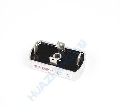 发电机单/三相桥式整流器 QL 35A1000v 华整牌厂家直销