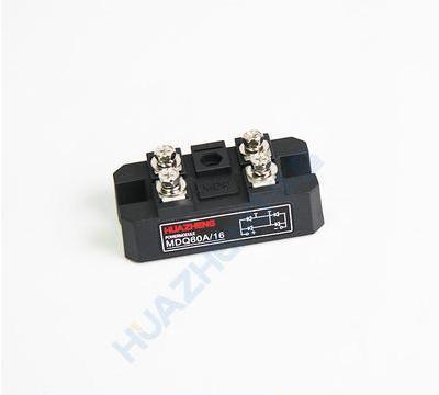 乐清市华整整流器厂单相整流模块 MDQ60A1600 V迎来电咨询