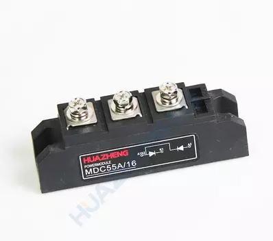 普通整流管模块 MDC55A/16 华整欢迎来电咨询