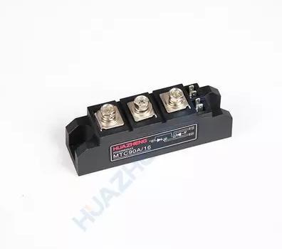 可控硅模块 MTC90A/1600v华整牌厂家直销欢迎来电咨询