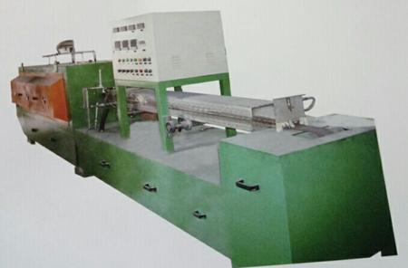 1200℃网带式钎焊炉