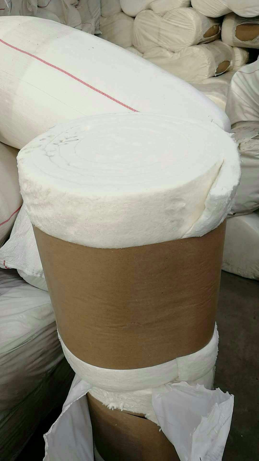 陶瓷纤维加热毯 隧道加热炉膛 耐高温隔热炉膛