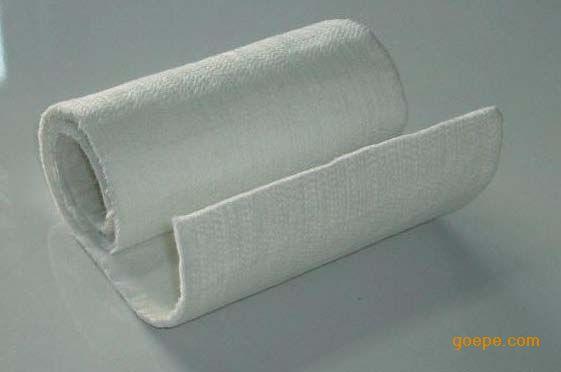 A级憎水气凝胶毡 绿色环保 耐热持久保温材料