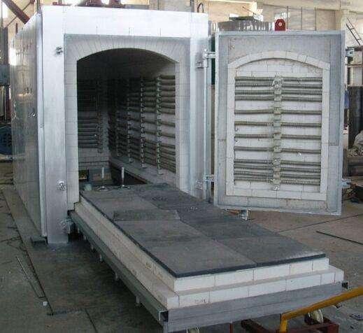 锻造炉专用耐高温硅酸铝材质模块