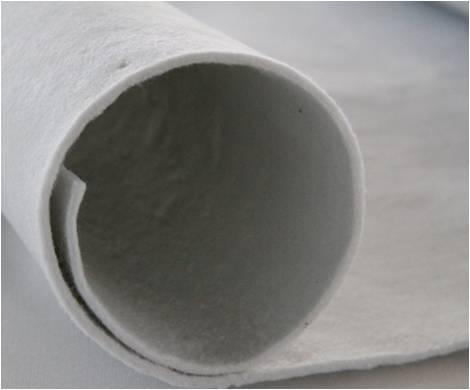 电厂供暖设备使用气凝胶毡防火防水绝缘