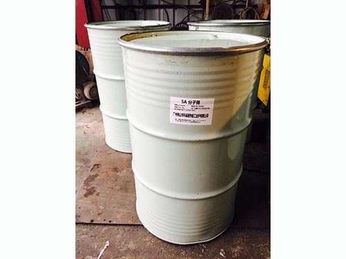 氨气干燥剂5A分子筛