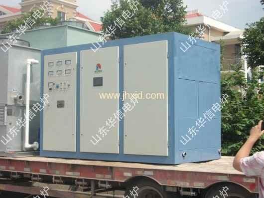 800-1000KW中频电源