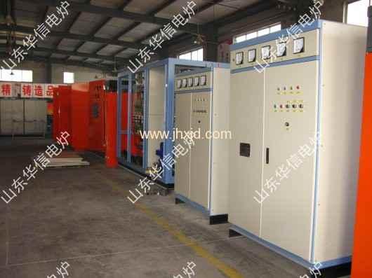 250-400KW中频淬火电源