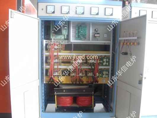 500KW中频淬火电源