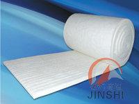 箱式电阻炉热处理炉 耐火 陶瓷纤维毯