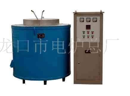 节能的高效的熔铝炉