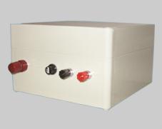 电炉漏炉监测报警仪 信号箱