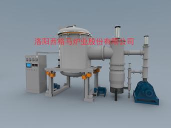 供应小型真空熔炼炉