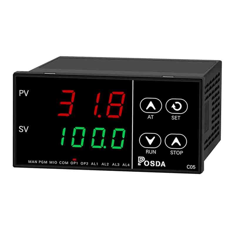 深圳博士达PD518通用型温控器