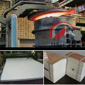 轻质吊顶耐火纤维棉施工质保