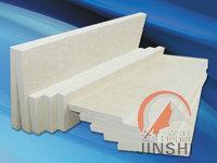金石耐火棉陶纤板厂家直销供应