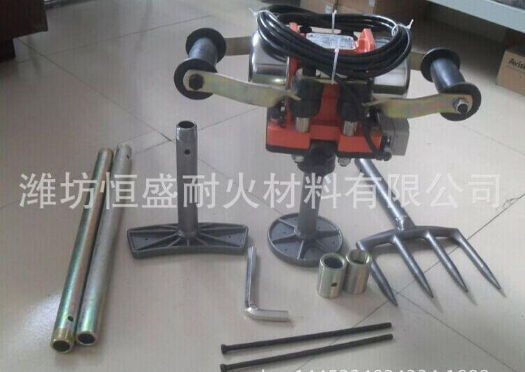 电动筑炉机使用说明、优质筑炉机厂家