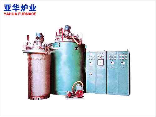 RZJ2-35-6井式回火炉