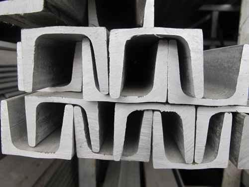 不锈钢热轧槽钢
