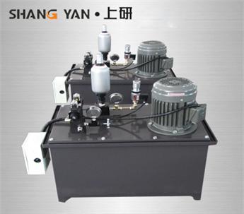 江苏电炉系统液压站