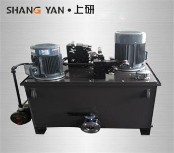 电炉设备液压站