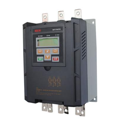 西驰CMC-HX 380V 7.5KW电机软启动器