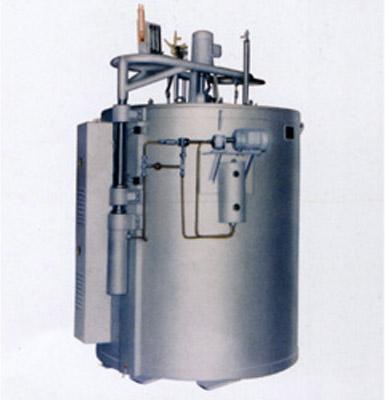 RQ3-105-9井式气体渗碳炉