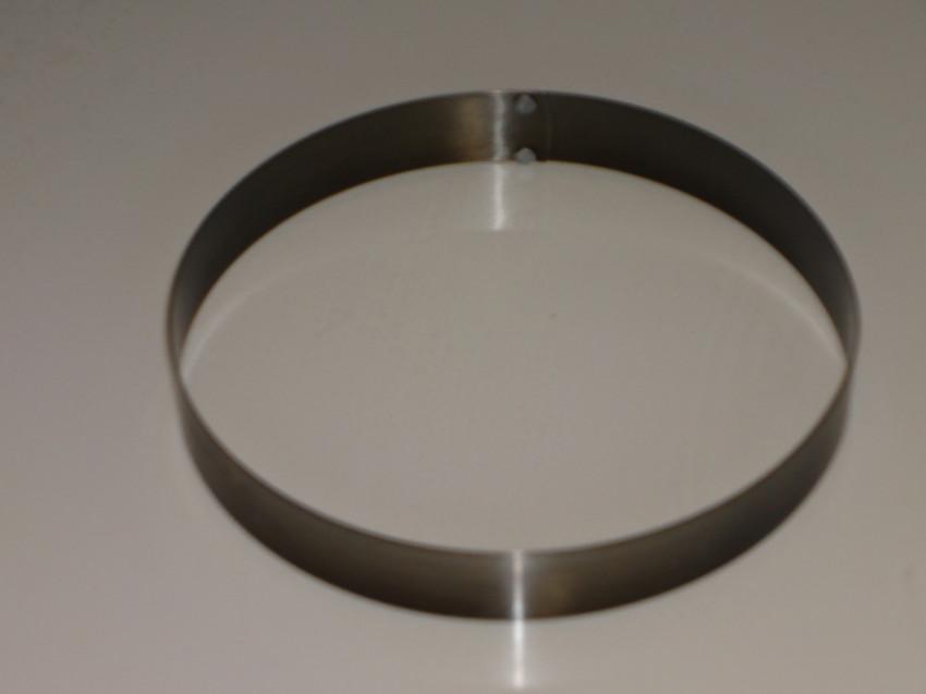 不锈钢钢圈涨圈除尘布袋涨圈