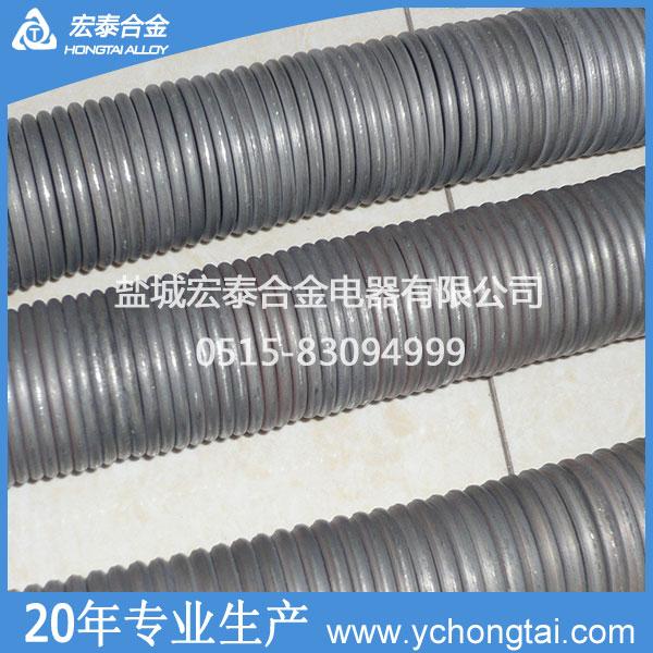 【宏泰】生产高温电炉条 三元材料烧结用电炉条