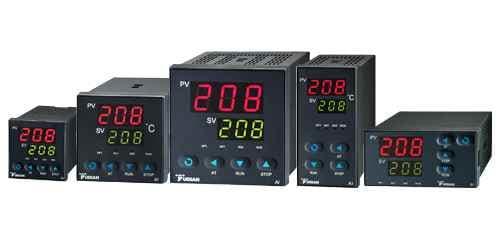 AI-208经济型人工智能温控器