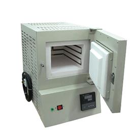 SX3-3-10陶瓷纤维马弗炉杭州卓驰专利产品
