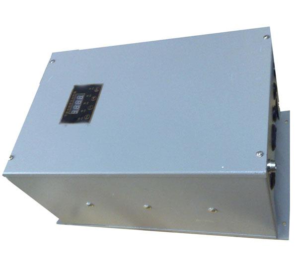 盛驰380V12kW半桥挂式电磁加热器