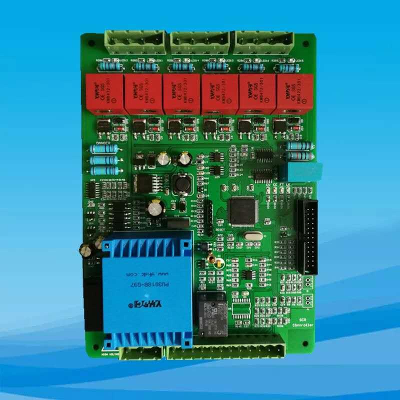 电力调整器触发板