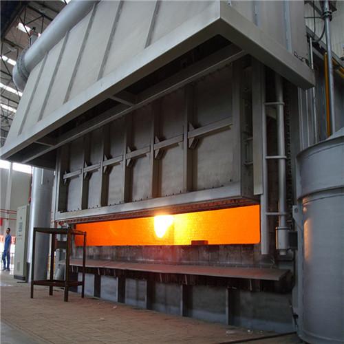 可倾倒天然气熔炼炉厂家定做全国熔铝炉