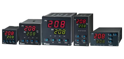 宇电AI-208经济型温控器