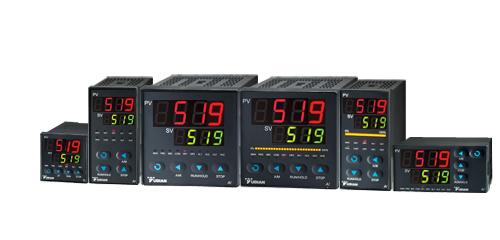 宇电AI-519智能温控器
