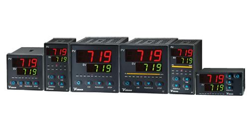 宇电AI-719/719P高性能温控器