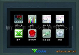 宇电AI-3756/3756P/3759/3759P触摸操作温控器