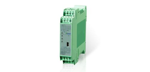 宇电AI-516D5导轨安装温控器