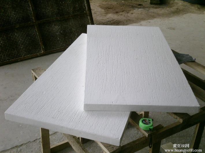 普通型硅酸铝毡