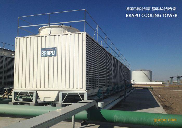 供应德国巴普BPC闭式横流冷却塔