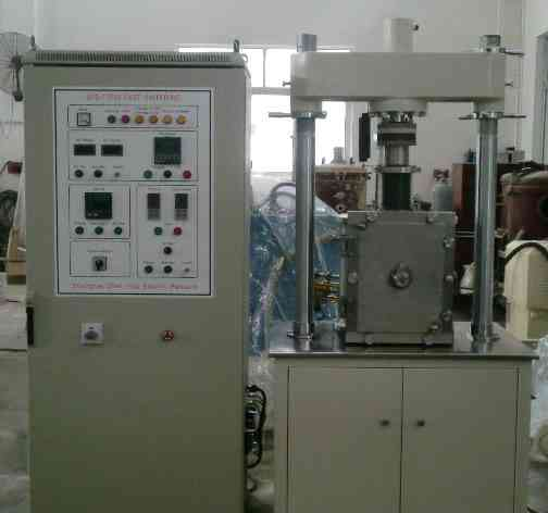 多晶硅定向凝固炉 实验设备