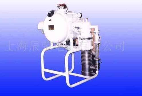 ZG-3型号真空中频感应