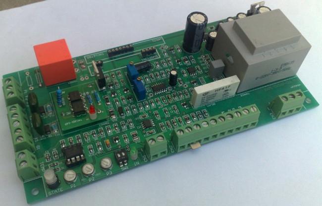 单相高精度可控硅触发板TAC16P-02A