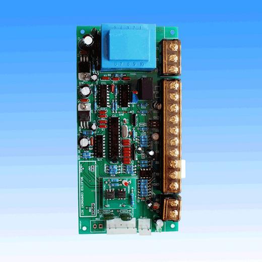 单相可控硅触发板TAC16P(PAC16P)