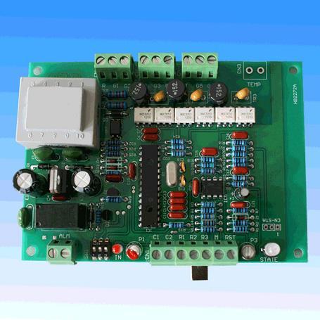 PAC30A三相SCR调功/调压器